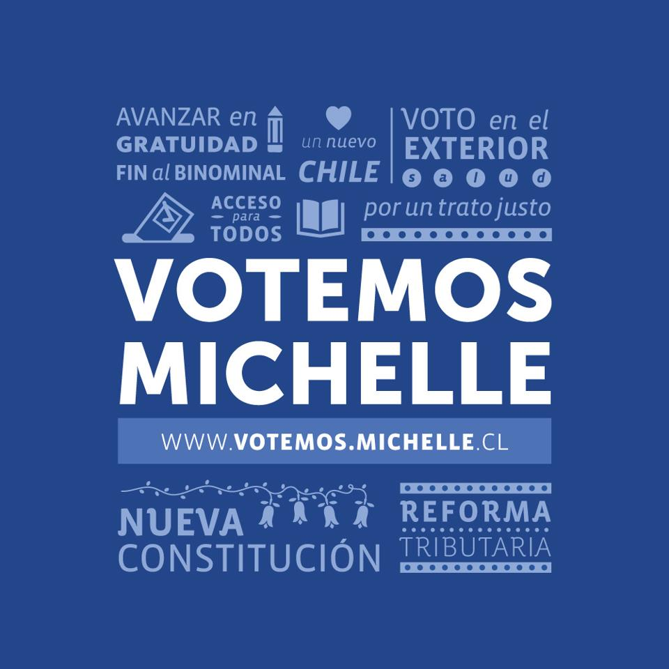 Quotes by Michelle Bachelet @ Like Success