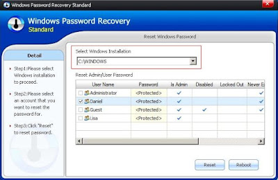 How to Find Saved Passwords Windows 10