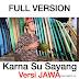 Lirik Lagu Karna Su Sayang versi Jawa - Alif Rizky