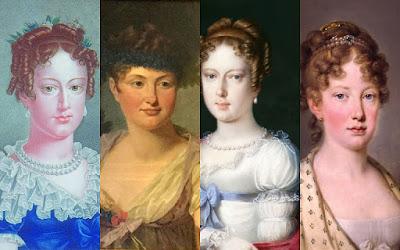 A morte da Imperatriz Leopoldina - A primeira mulher a comandar o Brasil