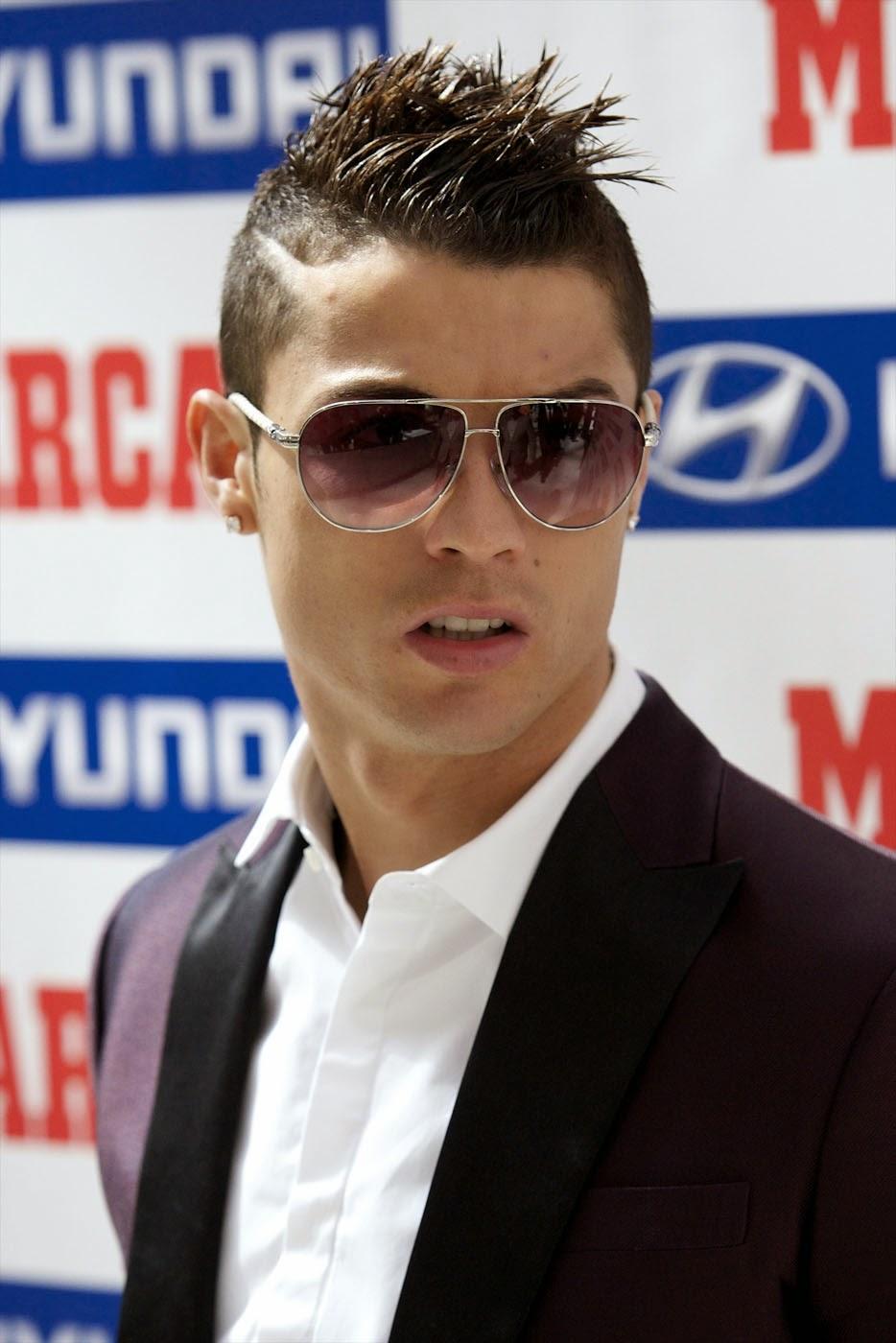 The poignant reason Cristiano Ronaldo doesn't have a tattoo