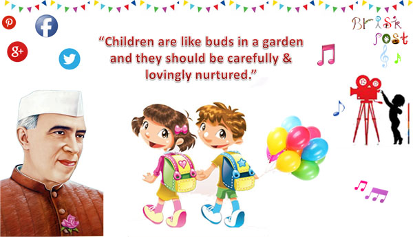 Popular Children's Day Celebration Events in India