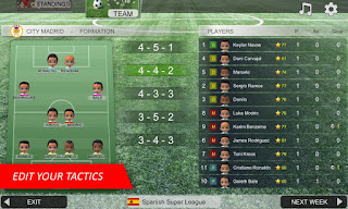 Mobile Soccer League MOD v1.0.3 Apk (Unlimited Code) Terbaru 2016 4