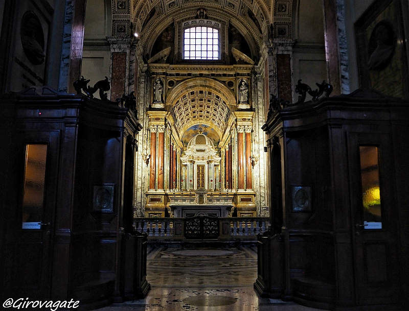 basilica san pietro Bologna