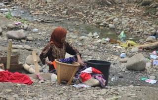 Hubungan Stunting Dengan Kesehatan Lingkungan Di Indonesia