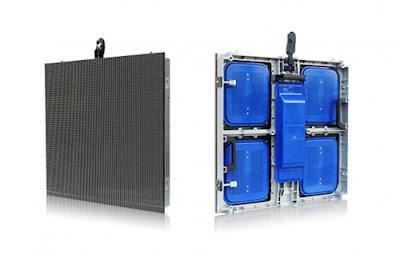 Cung cấp lắp đặt màn hình led tại hà nam
