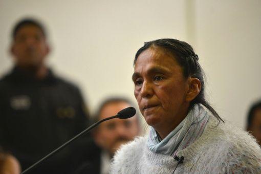 Milagro Sala envía carta a jueces y fiscales de Jujuy, Argentina