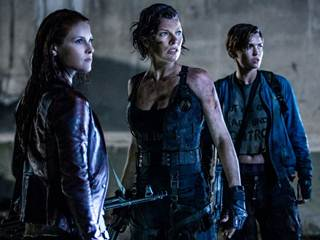 Screenshots Download Free Resident Evil The Final Chapter (2016) HD-Rip 720p Full Movie www.uchiha-uzuma.com