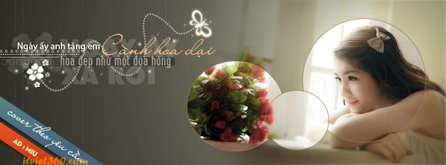 50 Ảnh bìa Facebook đẹp mới nhất tháng 11/2013