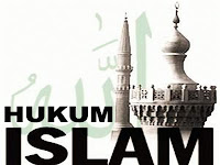 ASAS-ASAS HUKUM ISLAM