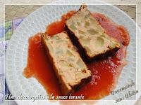 http://gourmandesansgluten.blogspot.fr/2017/07/flan-de-courgettes-la-sauce-tomate.html
