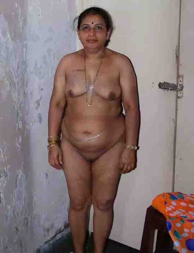 Aunty Hot Position Naked - Nude Pics-8723