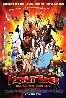 Looney Tunes: Back in Action (2003) ลูนี่ย์ ทูนส์ รวมพลพรรคผจญภัยสุดโลก