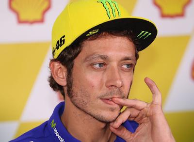 Akhirnya Marquez Jelaskan Kondisi Hubungannya dengan Rossi