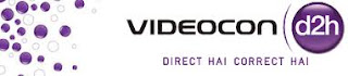 Updated Videocon D2H Channel List on September  2013