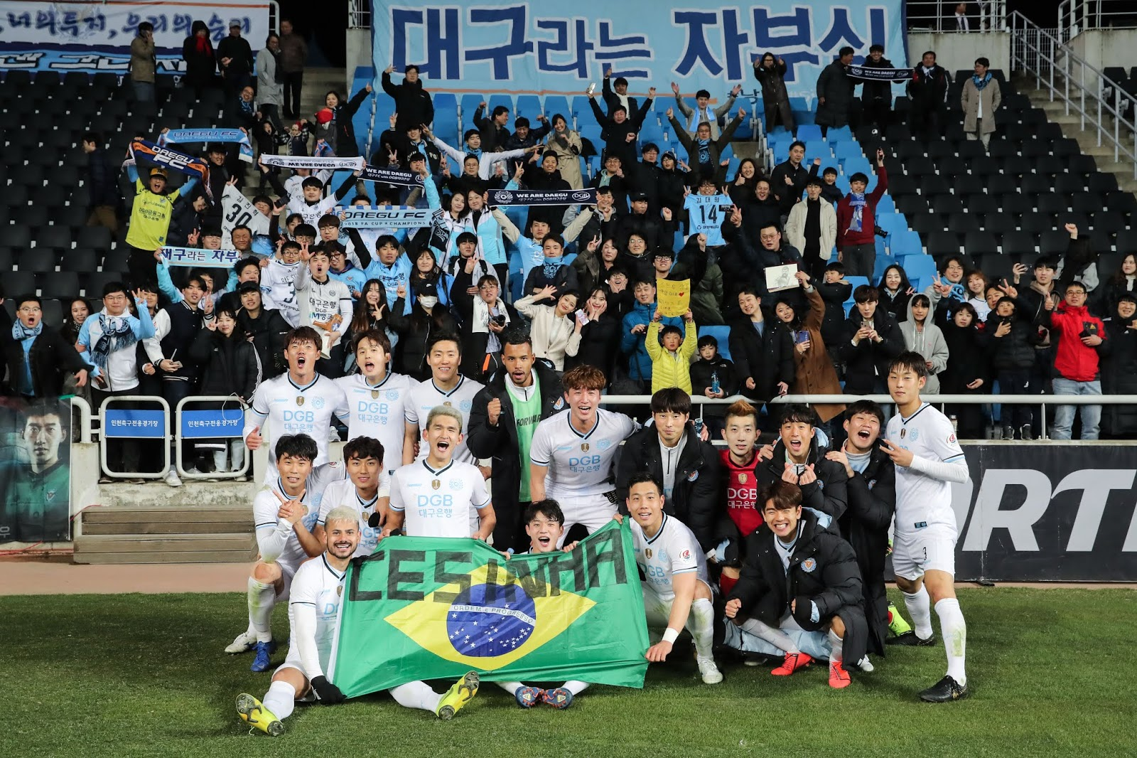 Preview: Daegu FC vs Seongnam FC K League 1 Round 6