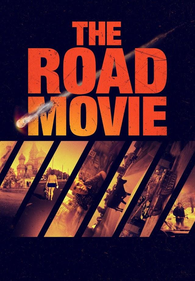 THE ROAD MOVIE | Ein Spielfilm aus russischen Dashboard-Kamera-Aufnahmen