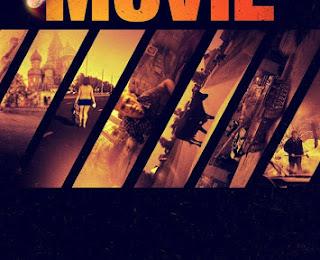 THE ROAD MOVIE   Ein Spielfilm aus russischen Dashboard-Kamera-Aufnahmen