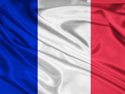 Sejarah Awal Berdiri Negara Perancis