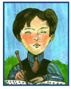 Luis Braille, un genio de singular relieve - novela de Carmen Roig - formato pdf - en los enlaces: 'Luis Braille: Un víctima más del capitalismo' Victoria_ciegos2