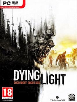 تحميل لعبةDYING-LIGHT كاملة مجانا برابط تورنت