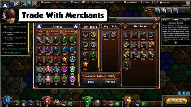 Epic Manager Create Your Own Adventuring Agency PC Full