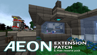 Aeon Extension Patch intro
