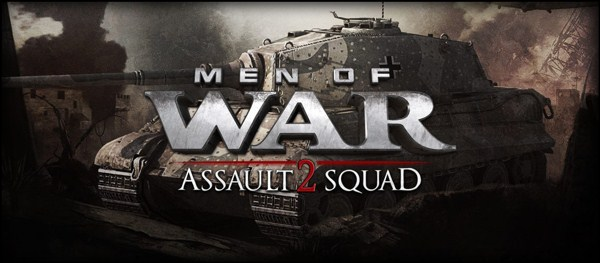 download Men of War: Assault Squad 2