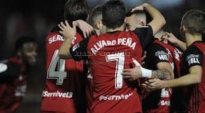 نادي ميرانديس يواصل التقدم بفوز جديد على فريق فياريال ويتاهل لنصف نهائي كأس ملك إسبانيا