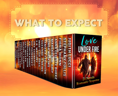 Here's what to expect in the Love Under Fire Bonanza Event