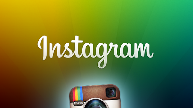 Instagram que vende