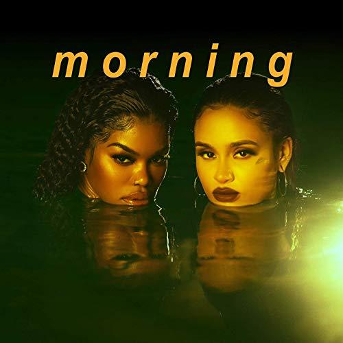 "[SB-MUSIC] Teyana Taylor – ""Morning"" ft. Kehlani"