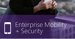 Microsoft Practice Development Playbook Enterprise Mobility Security