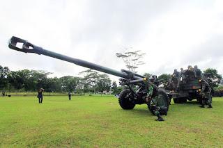 Arhanud TNI AD