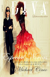 Michael Cinco en DIVA Latinoamerica