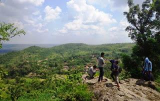 Bukit Janjang