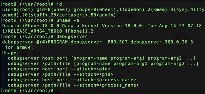 Hackers ya tienen el JailBreak para iOS12 y para el Nuevo Iphone XS