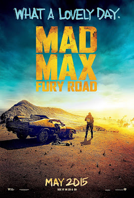 Watch Mad Max Fury Road Online Free HD
