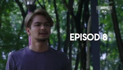 Drama Senafas Rindu Episod 8 Full