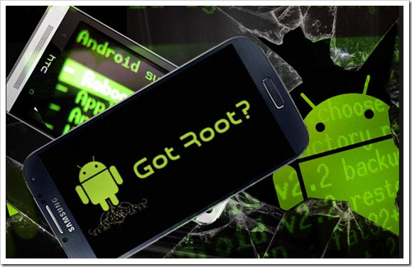 5 Android Root checker Apps