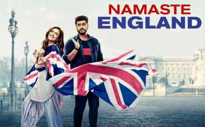 Namaste England (2018) Full Movie Download DVDSr