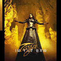 "Το album της Tarja ""In the Raw"""