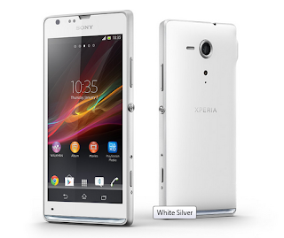 Sony Xperia SP C5320