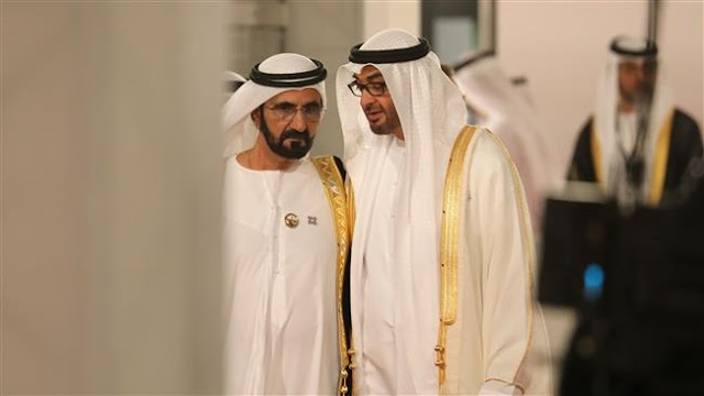 United Arab Emirates hires former US intelligence agents to build 'its own CIA': Report