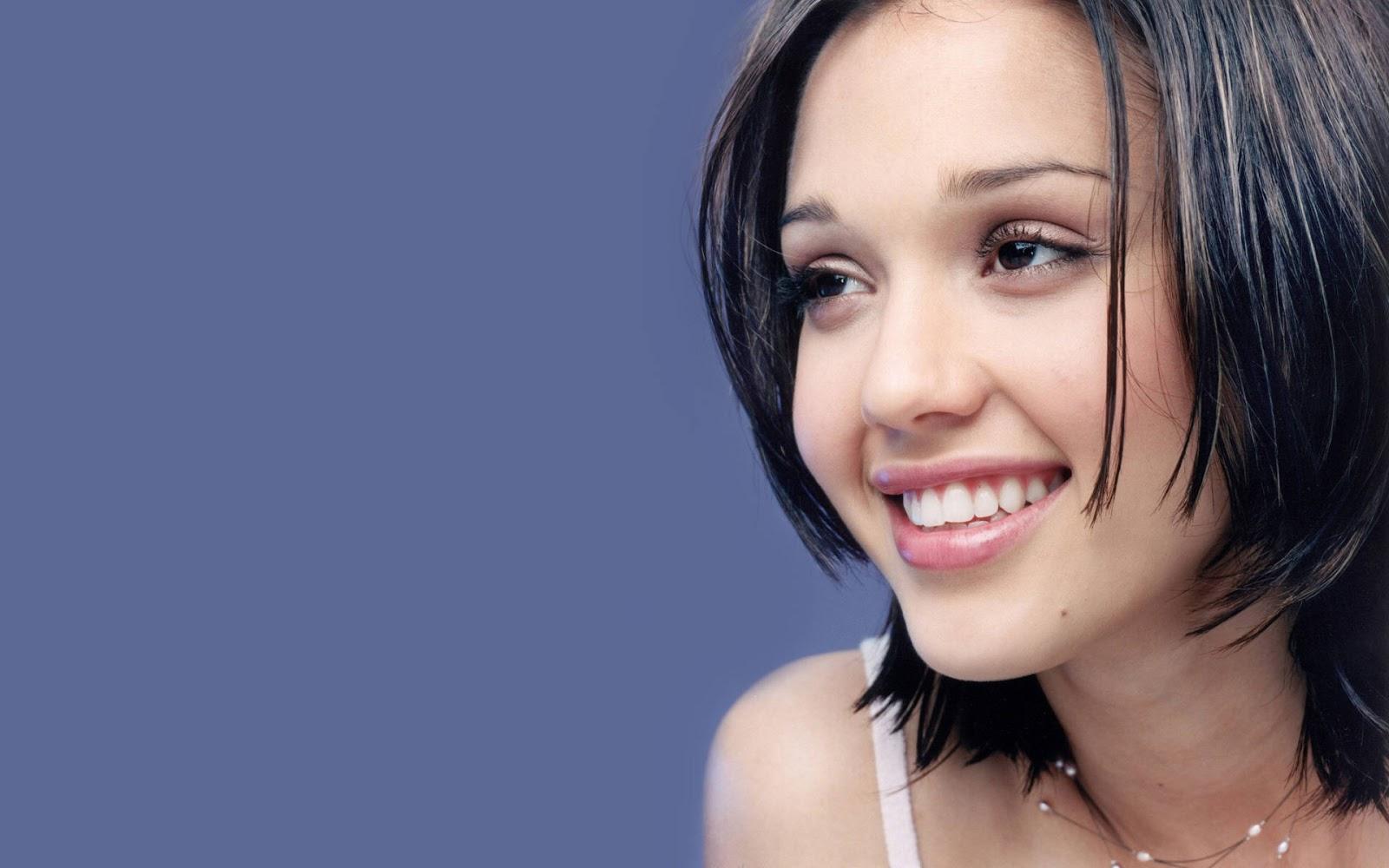 Wallpaper Cute Faces Women-7517