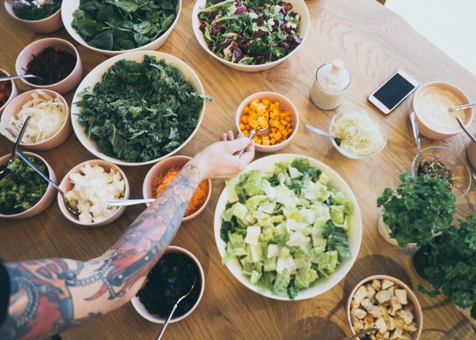 idnosto pupucuisine wolt salaatti helsinki