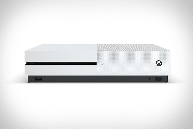 Microsoft will let us run games designed as 'universal applications' on Xbox One