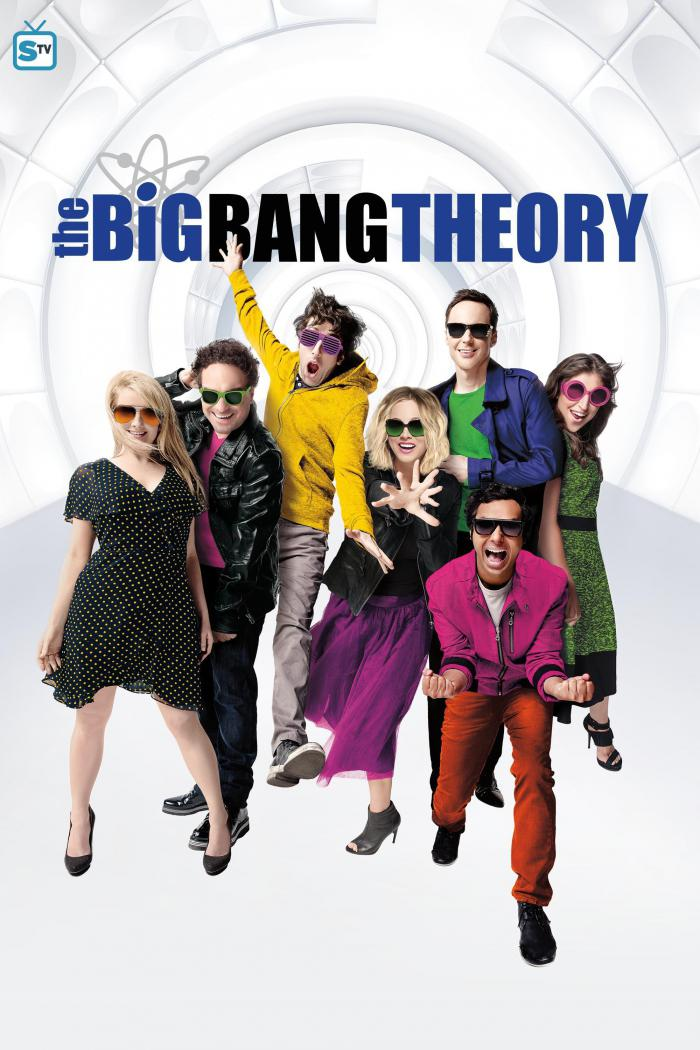 The Big Bang Theory T10 E4
