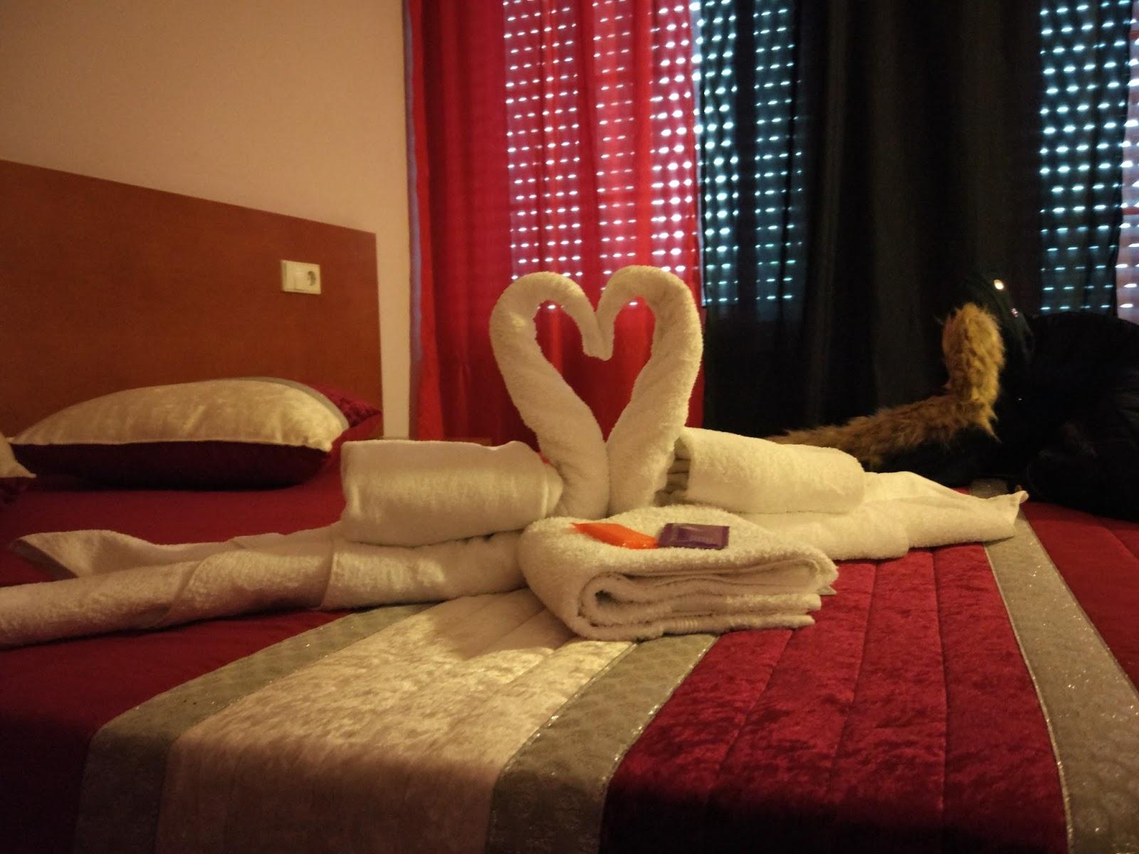 cisnes_toallas_hotel_oporto_decoracion