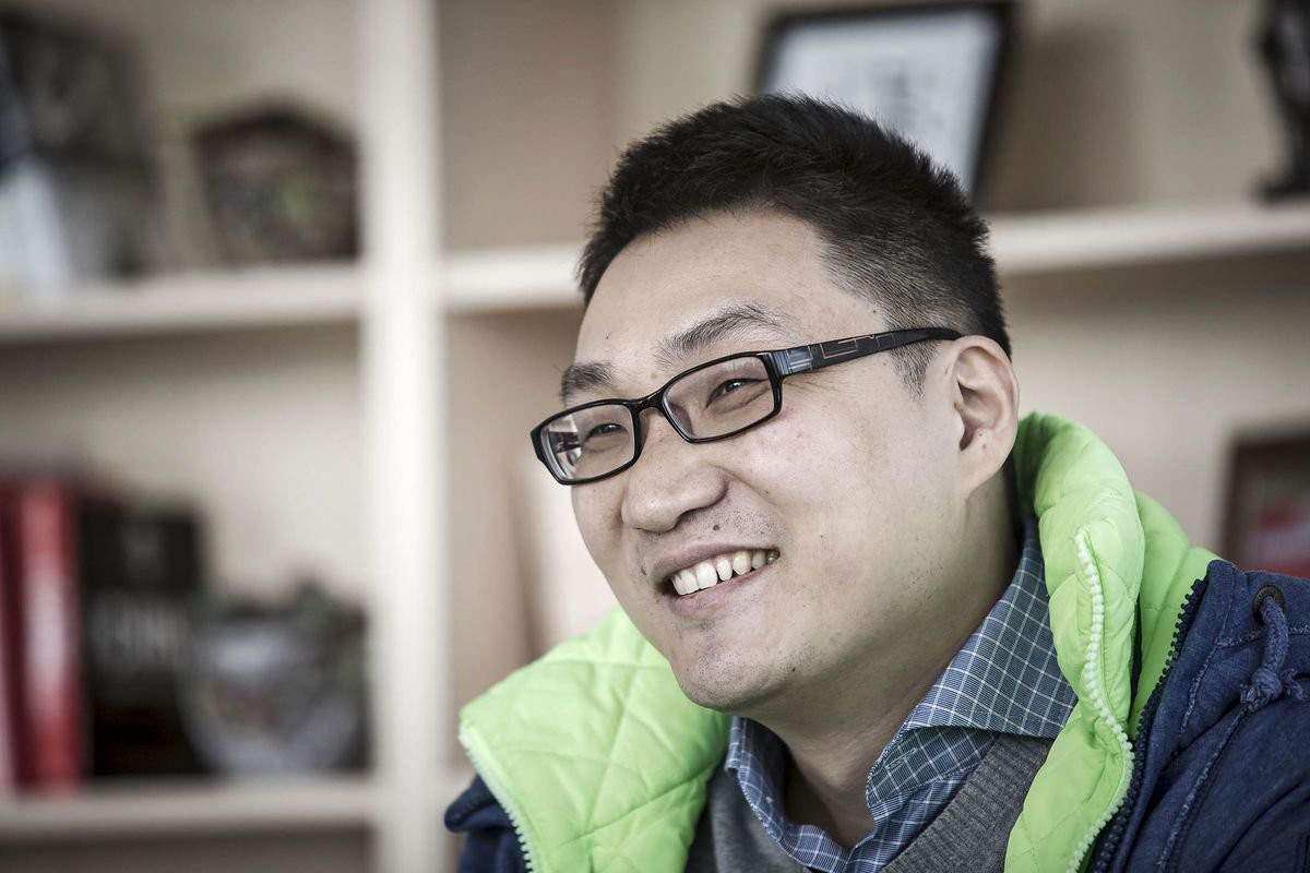 Cựu nhân viên Google dựng startup 15 tỷ USD trong 3 năm - Ảnh 2